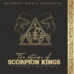 DJ Maphorisa X Kabza De Small - Sandton ft. Focalistic, Kamo Mphela & Bontle  Smith